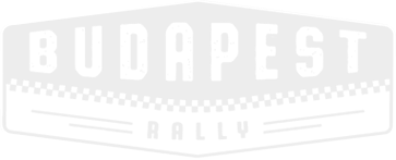 Budapest Rally logo