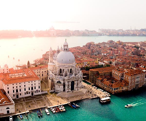 Surprise - Venetië